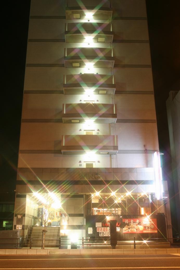 ホテルウイングインターナショナル出水