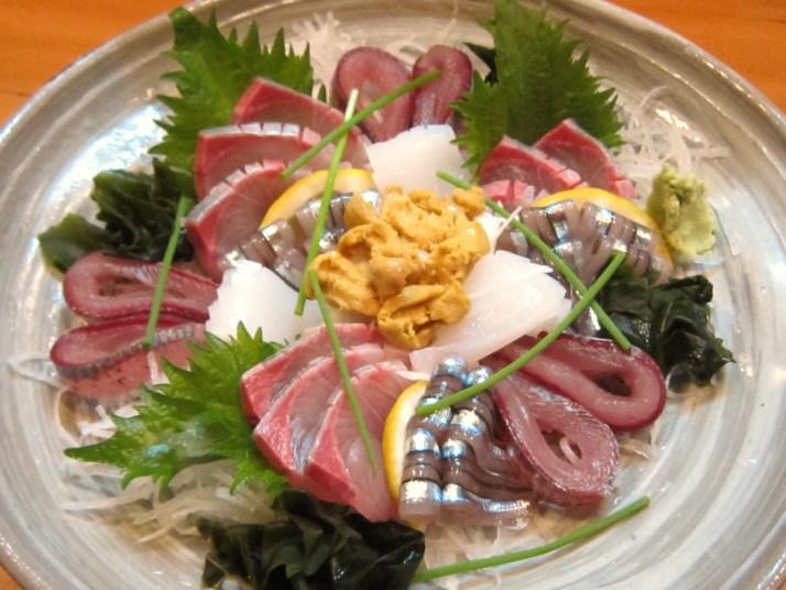 味処 魚松