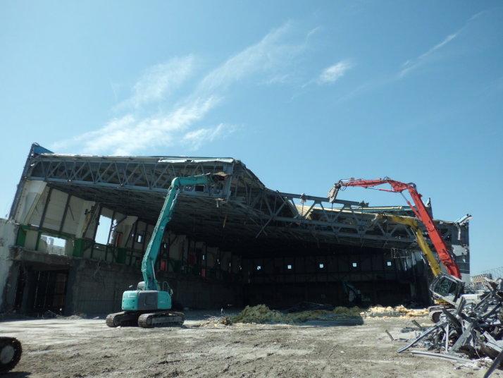 ㈱井島建設